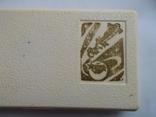 Пенал от набора авторучек Юбилейный 70-е года., фото №5