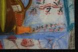 Рисунок предположительно  Басанец П. А.  Чернигов, фото №6