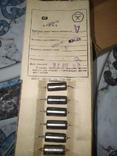 Конденсаторы к40у-9 100шт, фото №3