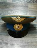 Фуражка ВВС СССР