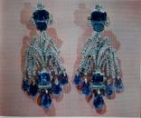 Сокровища алмазного фонда СССР 1980, фото №4