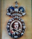 Сокровища алмазного фонда СССР 1980, фото №9