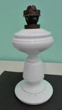 Лампа фарфор, фото №2