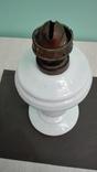 Лампа фарфор, фото №3