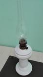 Лампа фарфор, фото №9