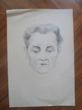 Из архива Харьковского художника Г. И. Батий., фото №6