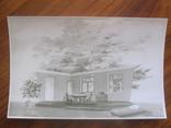 Из архива Харьковского художника Г. И. Батий., фото №9