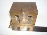Трансформаторное железо для контактной сварки, фото №2