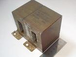 Трансформаторное железо для контактной сварки, фото №3