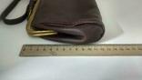 Женская коричневая сумка, фото №6