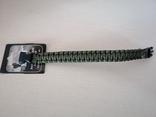 Паракордовый браслет, фото №2