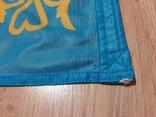 Большой флаг Казахстана, фото №7