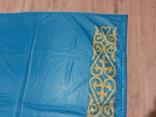 Большой флаг Казахстана, фото №9