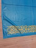 Большой флаг Казахстана, фото №11