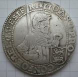 Риксдалер 1621 год. (Не выкуп), фото №2