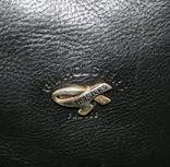 Рюкзак кожаный Gil Holsters France, фото №3
