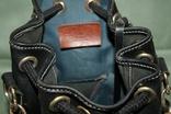 Рюкзак кожаный Gil Holsters France, фото №6
