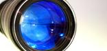 Советский объектив ЛЕНАР F = 40 - 162  1 : 3,8 ЛЕНКИНАП, фото №6