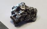 Метеорит в метеорите Кампо-дель-Сьело, фото №3