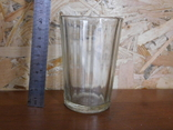 Гранований стакан фото 1