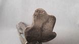 Красивая вазочка Модерн. Есть клейма (95%), фото №11