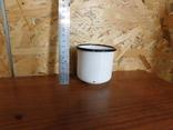 Чашка белая фото 2
