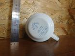 Чашка белая фото 7