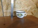 Маленькая чашка фото 3