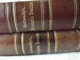 История земли Неймар 2 томи 1903г, фото №3