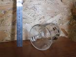 Чашка прозрачная фото 5