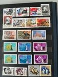 Марки СССР 1963-1964 гг. Неполный комплект, фото №5