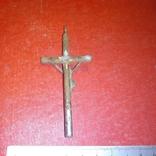 Крестик католический., фото №4
