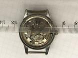 Швейцарские часы Bulova 40-50-е гг., фото №4