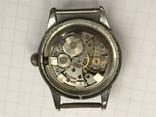 Швейцарские часы Bulova 40-50-е гг., фото №6