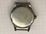 Швейцарские часы Bulova 40-50-е гг., фото №9