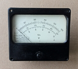 Радиодетали, измерительные приборы., фото №5