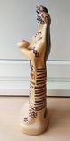 Статуэтка, керамика. Украинки с караваем., фото №3