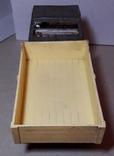 Грузовая машинка времён СССР длина 21 см., фото №6