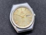 Orient AAA Crystal Automatic Ориент Часы наручные мужские Автоподзавод, фото №2