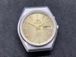 Orient AAA Crystal Automatic Ориент Часы наручные мужские Автоподзавод, фото №3