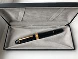 Ручка чернильная.  Фирма - «Сенатор». Модель- «Президент», фото №2