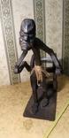 """Большая подставка для вина """"Абориген"""", фото №7"""
