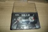 Аудиокассета кассета Konica Range Fuji и др. - 9 шт в лоте, фото №8