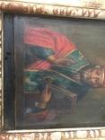 Икона Николай Чудотворец, фото №10