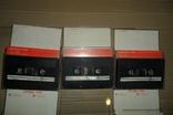 Аудиокассета кассета TDK Swat SNC и др. - 9 шт в лоте, фото №3