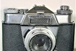 Фотоаппарат YoigHander Bessamatic  West Germany, фото №7