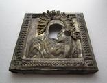 Оклад к иконе Казанской Божией Матери, фото №5
