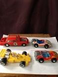 Машинки СССР, фото №3
