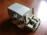 УАЗ - 469. А34. СССР 1:43 в коробке, фото №5
