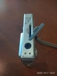 Мини-фотоаппарат  PRAKTICA DC Slim 315D, фото №5